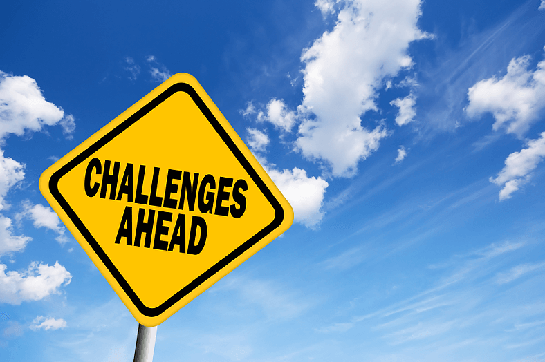 How to overcome challenges at work?