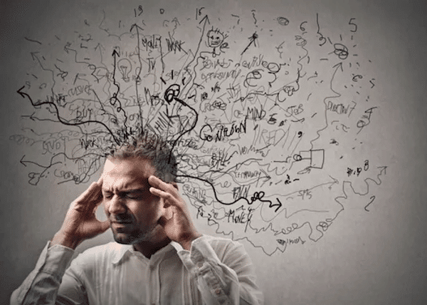 How To Effectively Manage Your Anxiety? Tips To Help Build Positive Thoughts