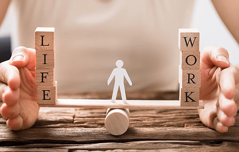 Finding Work-Life Balance With Career Coaching