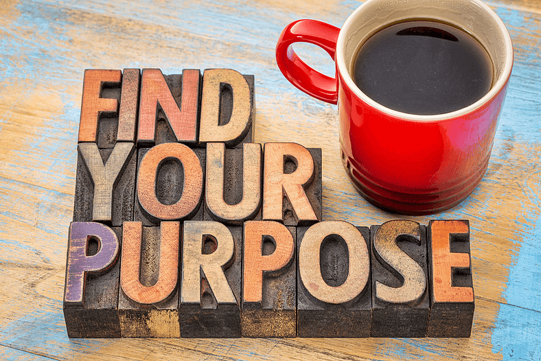 Discover Your Purpose At Work