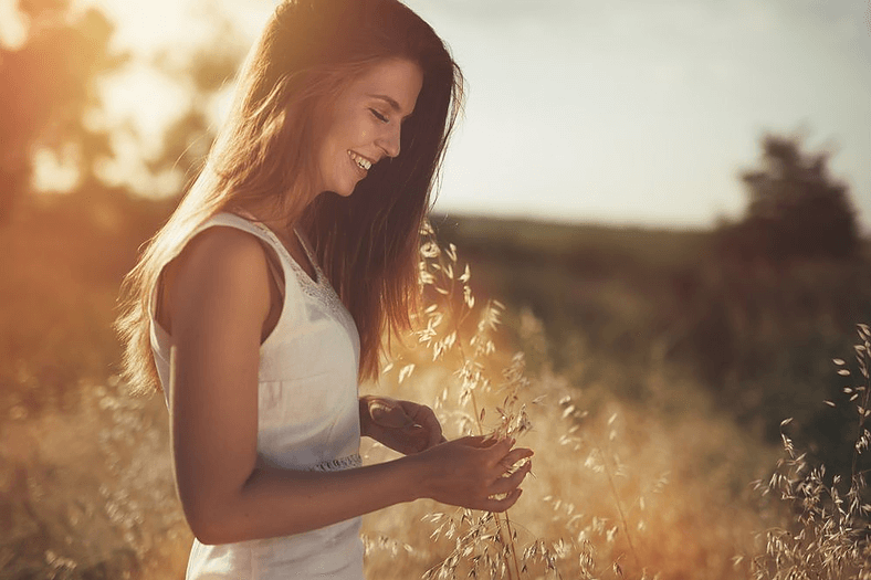 Self Compassion: Guide Yourself To A Bright Light