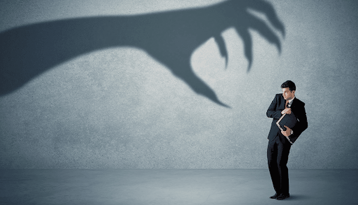 Tear Down Your Fears: 3 Steps To Challenge And Overcome Your Fears